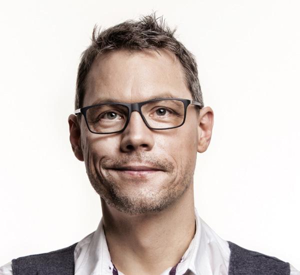 Das aktuelle Kabarettprogramm von und mit Christoph Sieber