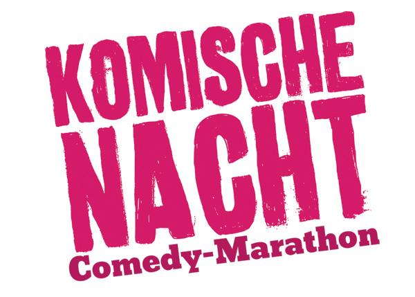 Der Comedy-Marathon