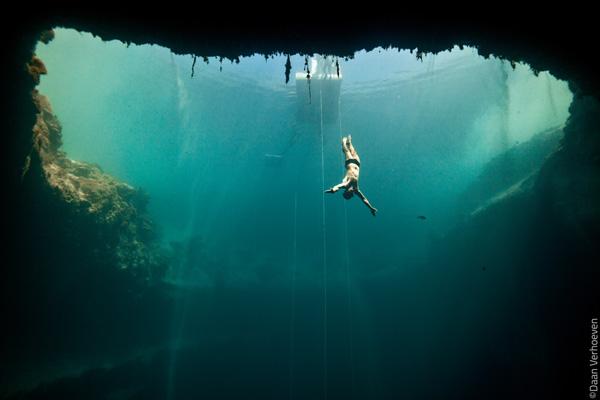 Abenteuer. Action. Unterwasserwelt.