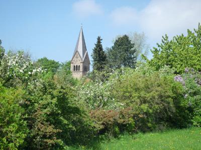 Musikalische Ostermette in Bergkirchen