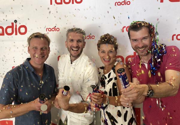 RadioWestfalica/Radio Herford. Feiern den großen Erfolg der Lokalsender in Ostwestfalen-Lippe.