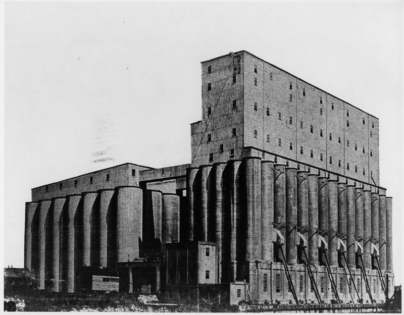 bauhaus in deiner nähe: Walter Gropius erfindet die Industriekultur