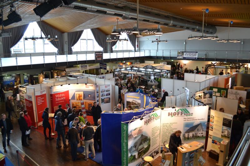 WeserBau – Haus und Energie
