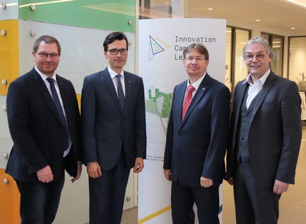 Gesundheit für Lippe: Hochschule OWL und Brasseler kooperieren