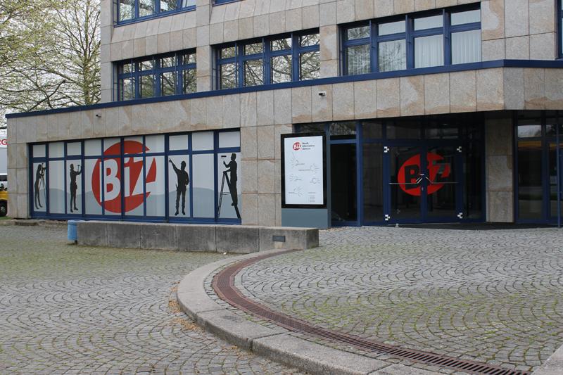 BiZ Agentur für Arbeit Detmold