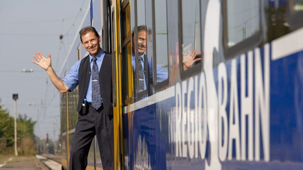 NordWestBahn als einziges privates Eisenbahnverkehrsunternehmen ausgezeichnet