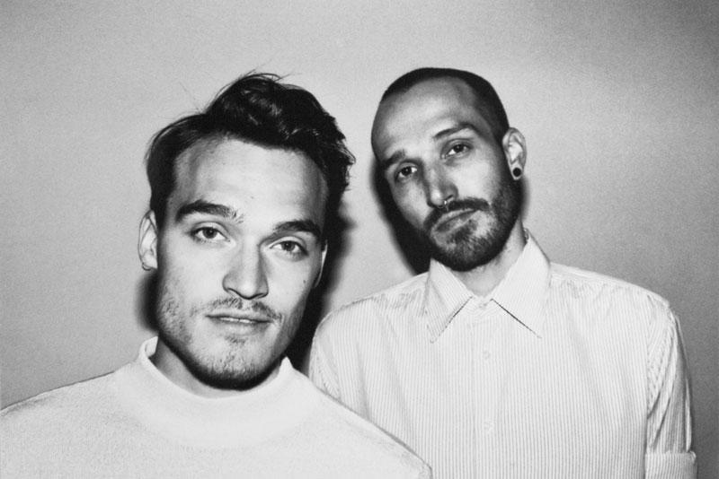 Brüder-Duo Stefan und Michael