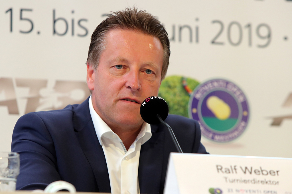 Ralf Weber
