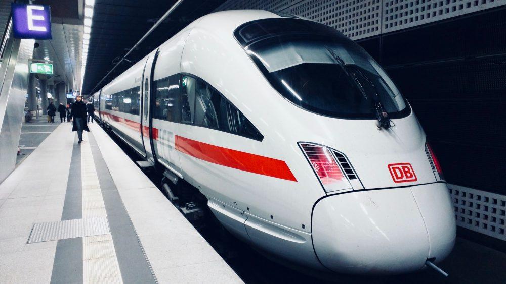 RRX: Baustellenbedingte Einschränkungen auf der Linie RE 1