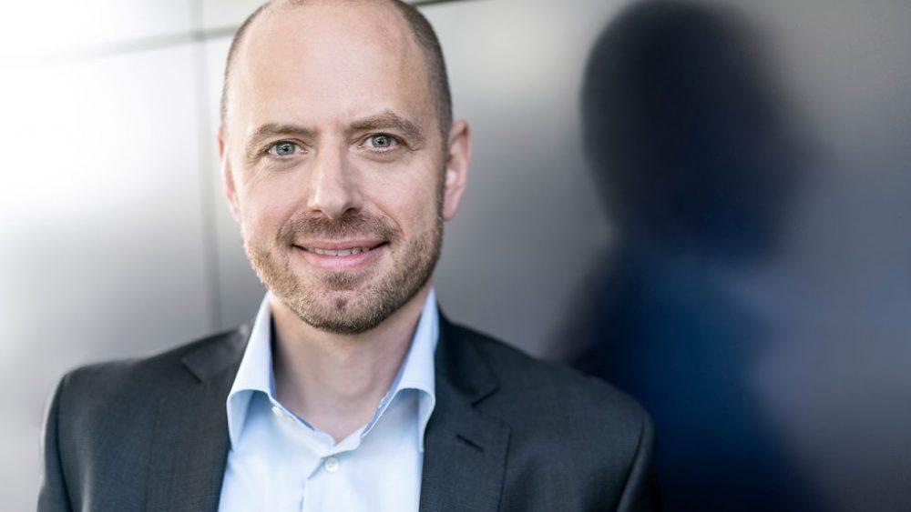Christian Bruch, Vorsitzender von Siemens Energy.