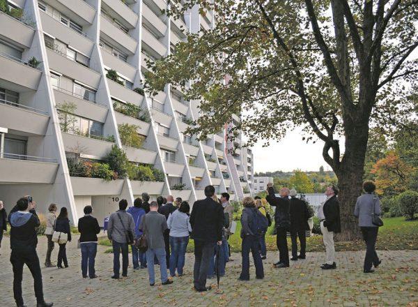 Bundeskongress Heimat 2021 diskutiert über Baukultur